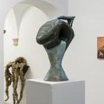 The H.P. Collection, installation view, Operativa Arte Contemporanea, Roma_2