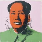 Andy Warho, Mao Tse-Tung