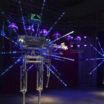 Bill Vorn, ROBOTICS - Festival di Arte e Robotica