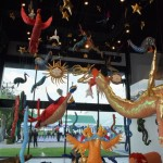 Canan, Animal Kingdom, Biennale d'arte di Bangkok