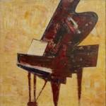 Carlo Montarsolo, Pianoforte