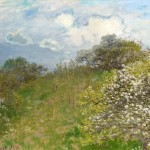 Claude Monet, Primavera