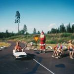 Lars Tunbjörk, Landet utom sig, bilder publicerade i boken © Lars Tunbjörk