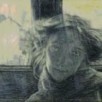 Umberto Boccioni, Controluce