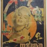 marilyn monroe, 1963