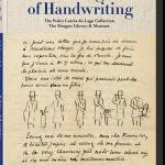The magic of handwriting, Taschen