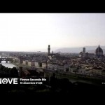Firenze secondo me, il programma condotto da Renzi raggiunge l'1,8% di ascolti