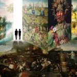 Bosch, Brueghel, Arcimboldo