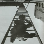 Fire Escape (with a man) © A. Rodchenko – V. Stepanova Archive/ Multimedia Art Museum, Moscow