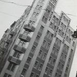Mosselprom Building © A. Rodchenko – V. Stepanova Archive/ Multimedia Art Museum, Moscow