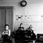 Robert Doisneau, La pendule, 1956 © Atelier Robert Doisneau