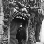 Robert Doisneau, L'enfer, 1952 © Atelier Robert Doisneau