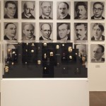 Gerhard Richter, 48 Portraits, 1972