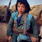 Steve McCurry, Kabul, Afghanistan, 1993