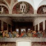Leonardo da Vinci, Ultima cena