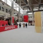 Arte Fiera overview 2
