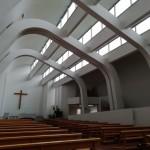 Chiesa di S. Maria Assunta, Alvar Aalto