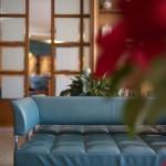 Hotel del Campo, dettaglio, Matera