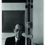 Piet Mondrian, Arnold Newman