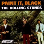 The Rolling Stones Cover Paint It Black
