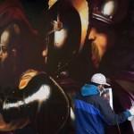 murales-andrea-ravo-mattoni-dedicato-a-caravaggio-531498.610x431