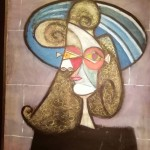 Dora Maar, Pablo Picasso, Brame & Lorenceau