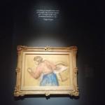 Edgar Degas, Hammer Galleries