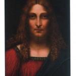 Gian Giacomo Caprotti detto il Salaino_Busto del Redentore_ 1511_Pinacoteca Ambrosiana