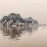 Giulio di Sturco, Ganges India, 2014. Courtesy Podbielski Contemporary