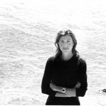 Helen Frankenthaler, foto di Edward Youkilis, Courtesy Fondazione Helen Frankenthaler e Gagosian