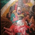 Los emigrantes, Antonio Berni, Galleria Sur