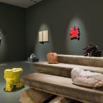 Rosemarie Trockel, installation view, Spruth Magers