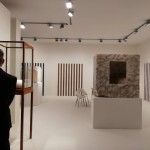 installation view, Kamel Mennour