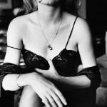 Catherine Deneuve, Esquire -1976 - © Helmut Newton Foundation, Berlin