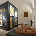 Museo, foto Michele Alberto Sereni