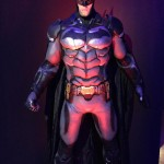 ROMICS_BATMAN mostra roma