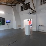 installation view2, photo Giorgio Benni. courtesy Alan Advantage