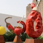 A Nuoro la mostra dell'artista Giuseppe Carta