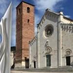 Pablo Atchugarry, The evolution of a dream, Piazza Duomo