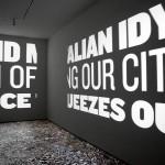 015 The Rape of Venice | installazione multimediale / multimedia installation | MUVE Contemporaneo, Palazzo Mocenigo, Fondazione Musei Civici Venezia, Cortesia dell'artista / Courtesy of the artist
