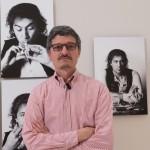 Cesare Pietroiusti - Presidente Azienda Speciale Palaexpo - foto © SilviaTudini