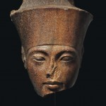 Egyptian-Head-Tutankhamon