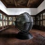 Massimo Listri Palazzo Vecchio Sala del Mappamondo 225X180_0003