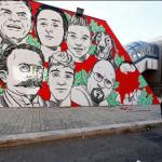 Murales di Ostia