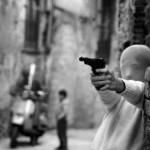Shooting the mafia - Letizia Battaglia