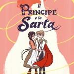 COVER IL PRINCIPE E LA SARTA