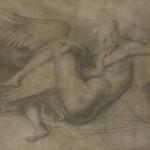 Rosso Fiorentino, Leda e il cigno (1530/40)