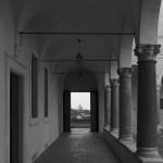 Chiostro Sant'alessio