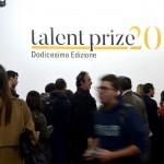 Talent prize 2019, la serata