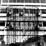 Delio Jasse, Arquivo urbano